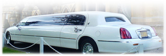Wedding Limos Salem MA