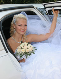 Wedding Limos Salem MA | Wedding Limousines Salem MA